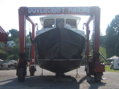 Dovercraft Marine Limited