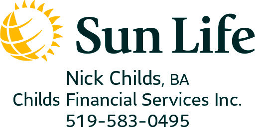Childs Financial Services Inc. - Sun Life, Nick Childs