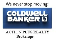 Coldwell Banker Action Plus Realty Brokerage