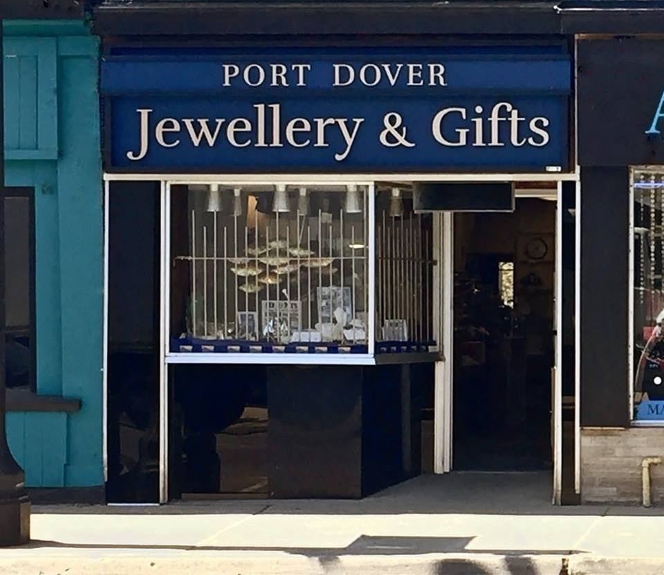 Port Dover Jewellery & Gifts