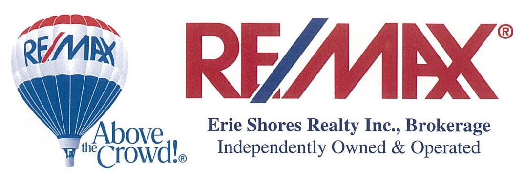 Re/Max Erie Shores Realty Inc.